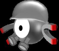 Sergeant Major Tin