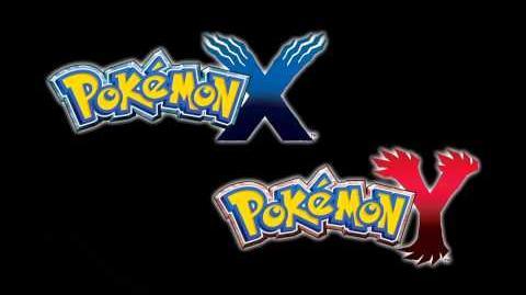 Battle! Xerneas Yveltal - Pokémon X & Y Music Extended