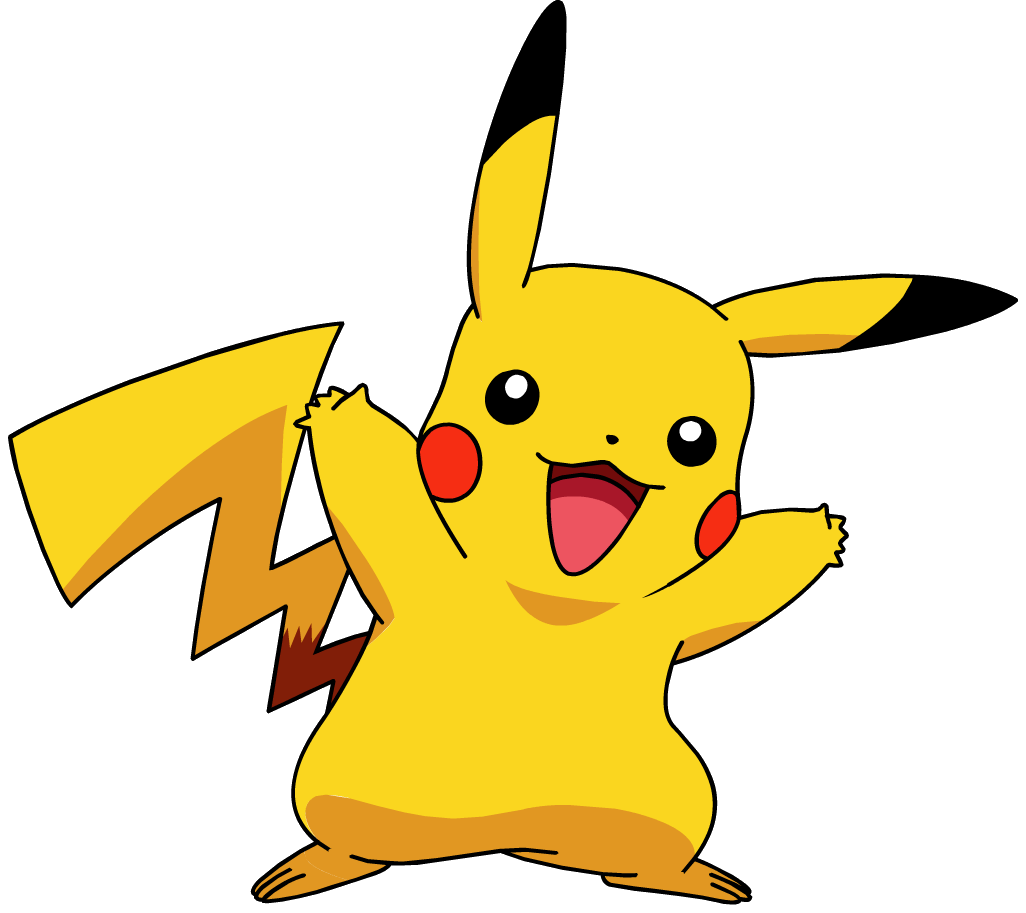 Image  Pikachupng  Pokemon Tower Defense Wiki  FANDOM powered