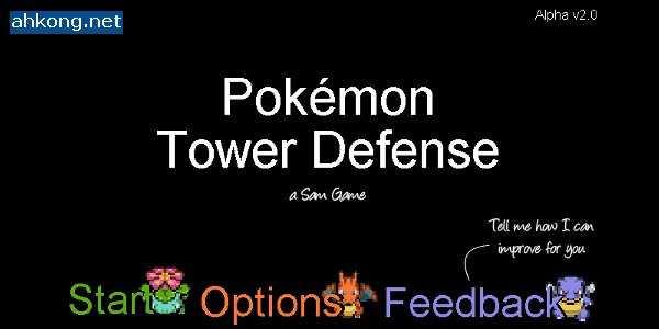 Pokemon tower defense pokemon tower defense wiki wikia