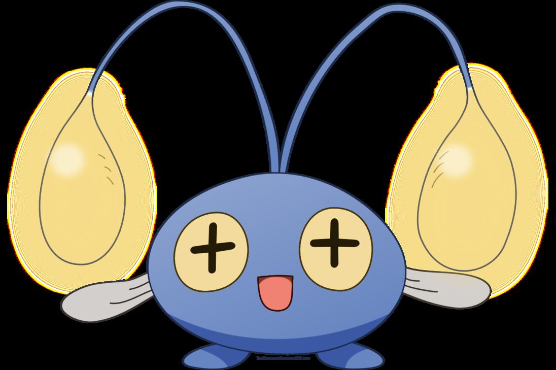 Chinchou Pokemon Tower Defense 3 Legacy Wikia Fandom Powered By Wikia