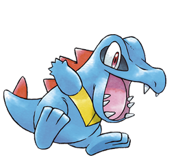 Totodile Pokemon Tower Defense Two Wiki Fandom Powered By Wikia