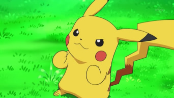 Ash's Pikachu | Pokeworld Fanon Wikia | Fandom powered by ...