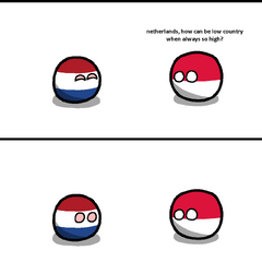 Poland can still into breaking sanity.