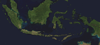 Indonesia BMNG