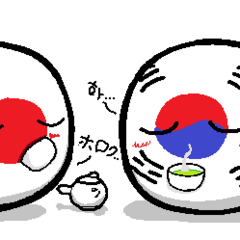 I also want to kill Clay, and Clay now also want to drink tea with Japanball