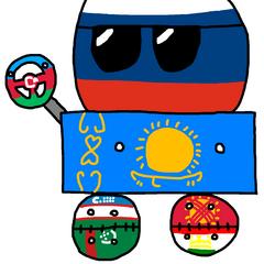 zOMG! THE EPIC CAR! But poor turkics and Tajikistan:(