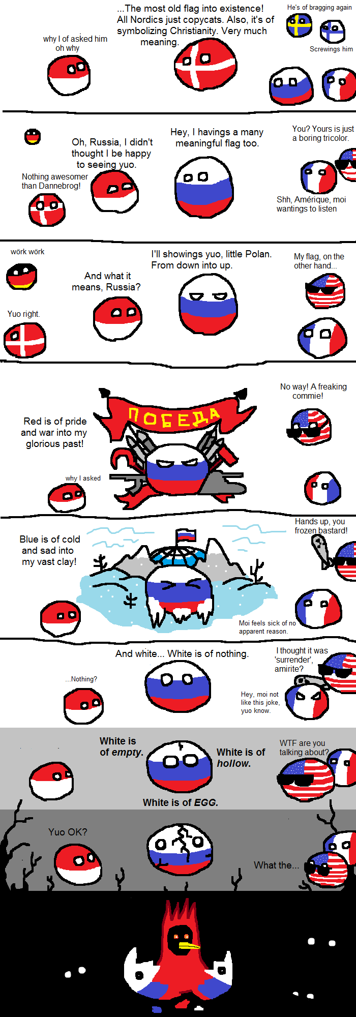 Image - Russia's meaning.png | Polandball Wiki | FANDOM ...