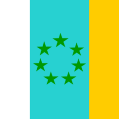 Separatist flag