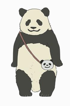 Chara panda