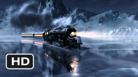 Video the polar express 2 5 movie clip back on track 2004 hd the polar express wiki - Polar express hd ...