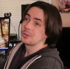 Arin Hanson | Polaris Wiki | FANDOM powered by Wikia Egoraptor Jontron