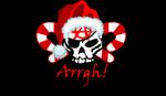 Arrgh Raidmas Flag