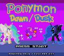 Ponymon Dawn/Dusk Wiki
