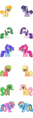 All Filly Recolors v1.png