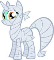 Mummy lyra by kalleflaxx-d4f3tex