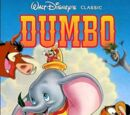 Simba, Timon, and Pumbaa's Adventures of Dumbo