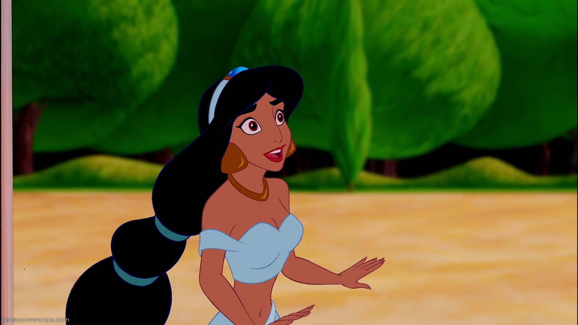 Princess jasmine pooh 39 s adventures wiki fandom powered by wikia - Princesse jasmine disney ...