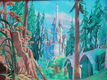 The Beast's Castle
