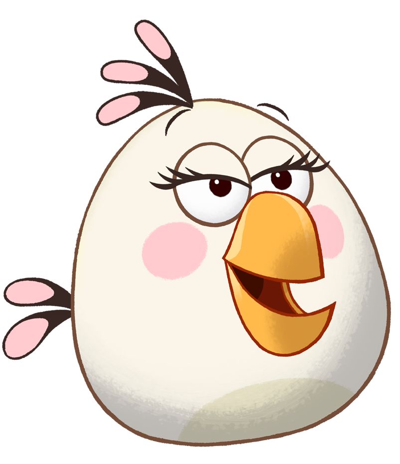 Matilda (Angry Birds) | Pooh's Adventures Wiki | Fandom ...