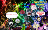 The Defeat of the Villains Poster (Complete)