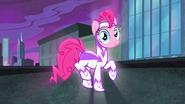 Pinkie Pie as Fili-Second