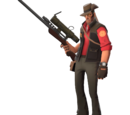 Sniper (Team Fortress 2)