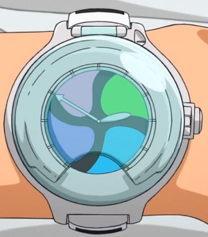 Yo kai watches pooh 39 s adventures wiki fandom powered for Decoration yo kai watch