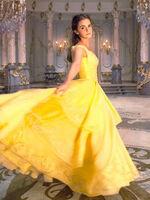 Belle (Live-action 2017)