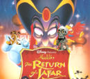 Simba, Timon, and Pumbaa's Adventures of The Return of Jafar