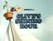 Olive's Shining Hour-01