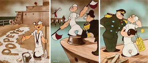 Popeye-trip