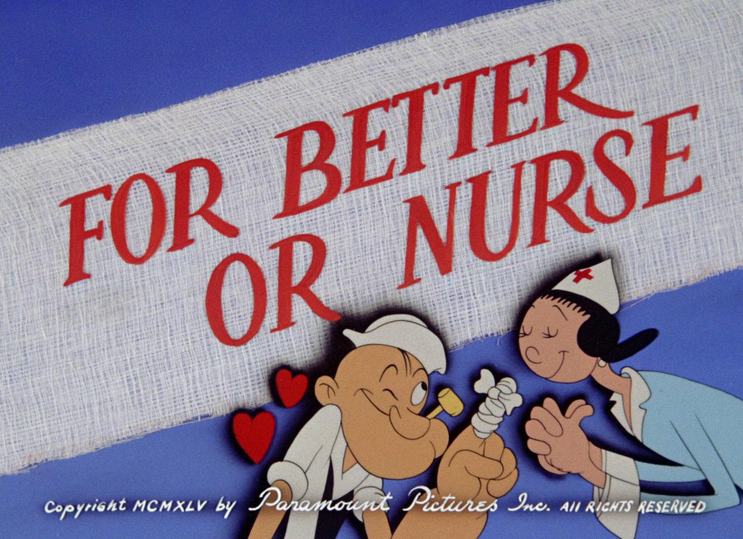 Better nurse