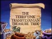 The Terrifyink Transylvanian Treasure Trek-01