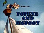Popeye And Bigfoot-01