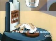 Martian Subtitles