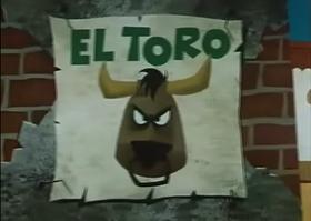 Bullfighter Bully