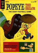 Popeye Issue 71