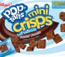 Frosted Chocolate Mini Crisps