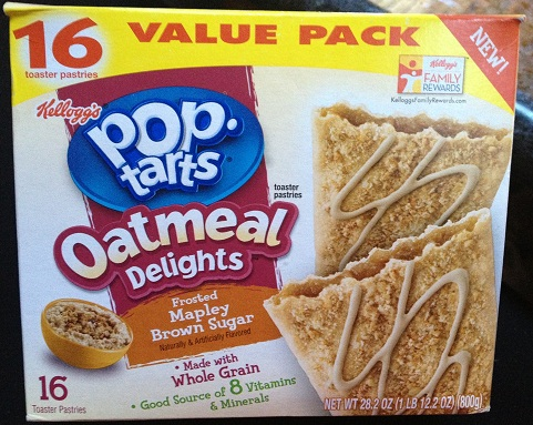For poptarts wiki 2