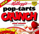 Strawberry Pop Tarts Crunch