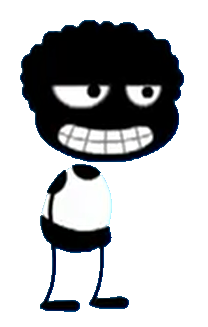 A black friend help me to fuck my 3