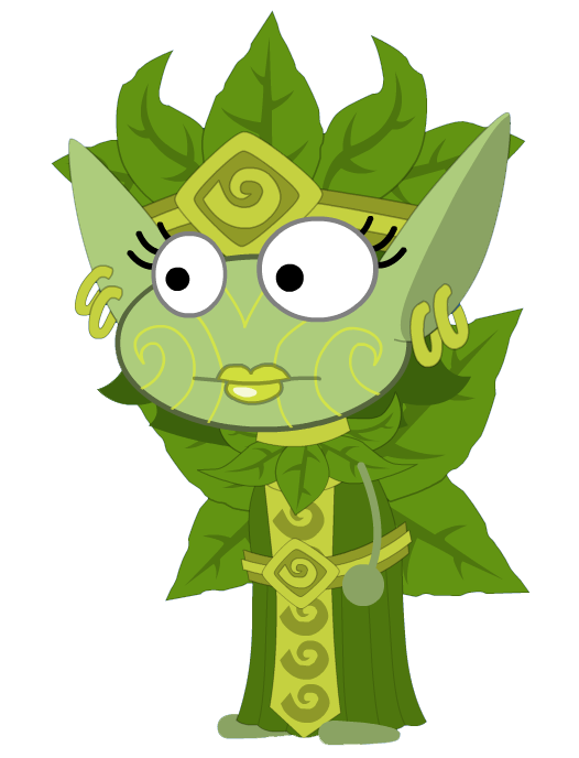 Image result for poptropica elf queen