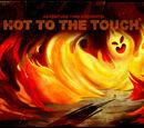Gorący dotyk