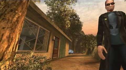 POSTAL 2 - Steam Trailer