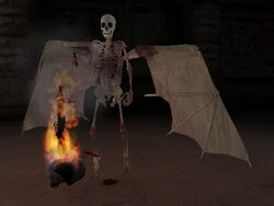 SkeletonBoss