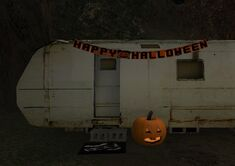 Halloween paradise