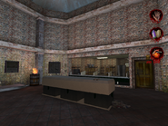 Interior of the Hideout 001