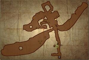 Cayo Map