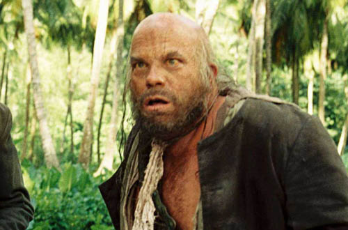 lee arenberg biography